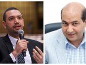 طارق الشناوي: لم أصرح بما لم يقله والد حلا شيحة.. ومعز مسعود أخطأ
