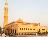 """""""الأوقاف"""" تفتتح 7 مساجد جديدة اليوم.. و""""قيمة الاحترام"""" موضوع خطبة الجمعة"""