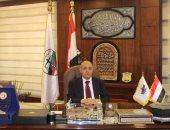 مراسم حلف اليمين القانونى لمعاونى النيابة الإدارية الجدد بوزارة العدل 2 نوفمبر