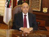 رئيس هيئة النيابة الإدارية يهنئ الرئيس السيسي والقوات المسلحة بذكرى نصر أكتوبر