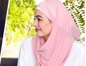 هنادي مهنى ترتدى الحجاب في أعمالها الجديدة بالسينما والدراما.. صور