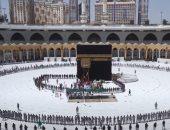 رئاسة الحرمين: على قاصدى المسجد الحرام الالتزام بأوقات التصاريح (تفاصيل)