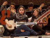 انهيار السلم الموسيقى.. أفغانستان من البهجة إلى تحريم أصوات الجنة.. ألبوم صور