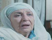 """فى ذكرى وفاتها.. أمينة رزق تحكى صدمتها بإحالتها إلى المعاش فى عز مجدها """"فيديو"""""""