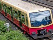 حركة القطارات تتوقف فى ألمانيا بعد إضراب جديد للسائقين