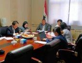 التمثيل التجارى: نتفاوض حاليا لإدخال سلع زراعية مصرية إلى السوق الصينى