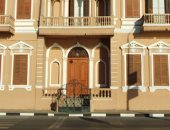 تفاصيل تقرير لجنة مراجعة الحالة الإنشائية لقصر أندراوس باشا بكورنيش الأقصر