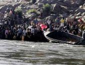وسط شكاوى من تلوث المياه.. موقع سودانى: الرياح تقذف جثث أهل تيجراى لنهر ستيت