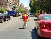 الساكن مبيدفعش.. تفاصيل هامة عن قانون تنظيم انتظار السيارات بالشوارع