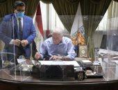 محافظ جنوب سيناء يقرر خفض مجموع قبول طلاب الثانوى العام والفنى