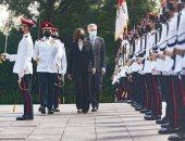 كامالا هاريس بعد زيارتها لسنغافورة: ملتزمون بتعزيز تلك الشراكة الدائمة
