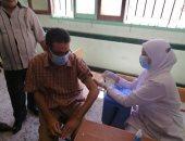 الصحة: التطعيم هو طوق النجاة لنصل إلى المناعة الاجتماعية