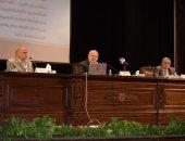 رئيس جامعة القاهرة: الاجتهادات الفقهية أو التفسيرية ليست دينا مقدسا