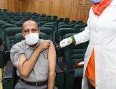 الأمين العام للمستشفيات الجامعية: مصر تتخذ خطوات سريعة لتلقيح المصريين