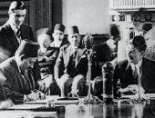مصر توقع معاهدة مع بريطانيا منذ 85 عاما.. ما هى بنودها؟
