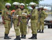مقتل مسلح فى تبادل لإطلاق النار أمام السفارة الفرنسية بتنزانيا