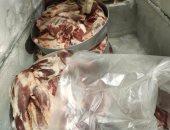 تحرير 3 محاضر لمصنعين لتصنيع وبيع اللحوم وضبط شاورما فاسدة بالشرقية