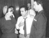 فيديو نادر لبليغ حمدي يتحدث عن محمد فوزى:ملحن مجدد احتضنى وقدمنى لأم كلثوم