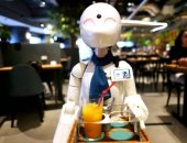 شركة روسية تبتكر روبوت يقلد العواطف البشرية.. تعرف عليه