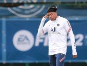 مبابي: شعرت بالحزن بعد فشل انتقالى إلى ريال مدريد وانضمام ميسي لم يغير شيئا