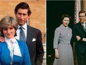 قصص زواج ملكية انتهت بالطلاق.. الأميرة ديانا وتشارلز الأشهر حول العالم