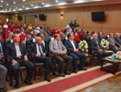 اقتصادية قناة السويس: المرحلة الأولى من مشروعات شرق بورسعيد توفر 80 ألف فرصة عمل