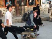 مقتل شخصين جراء انفجار في مدينة جلال آباد بولاية ننجرهار شرقي أفغانستان