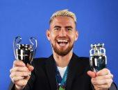 تعرف على قائمة المُتوجين فى جوائز الأفضل بـ أوروبا لعام 2021