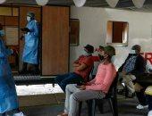 قطار كورونا.. جنوب أفريقيا تخصص محطة قطارت للتلقيح ضد الفيروس