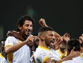أحمد حجازي يقود دفاع الاتحاد فى الديربى أمام الأهلى بـ الدورى السعودى