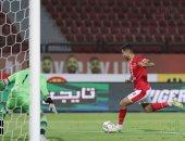 محمد شريف خامس لاعب فى تاريخ الدورى يسجل أكثر من 20 هدفا