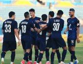 بيراميدز يفوز على أهلي بني غازي 2-1 وديا