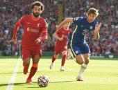 الاتحاد الإنجليزي يغرم تشيلسي بسبب أحداث مباراة ليفربول