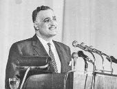 جمال عبد الناصر والثقافة.. أطلق جوائز الدولة للأدباء والمفكرين لاستمرار إبداعهم