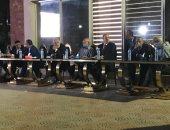 نادى قضاة الإسماعيلية يكرم رواد العمل الاجتماعى من المستشارين السابقين والحاليين