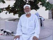 وفاة أقدم محفظ للقرآن الكريم فى المنوفية عن عمر يناهز 90 عاما