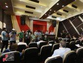 رابطة الأندية تجتمع اليوم باتحاد الكرة لانتخاب الرئيس والنائب