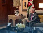 ملك الأردن يؤكد وقوف بلاده إلى جانب ليبيا ودعم جهود حماية وحدتها