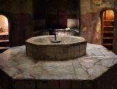 عمره 300 سنة.. حكاية أقدم حمام شعبي