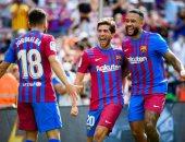 مواعيد مباريات اليوم.. برشلونة يواجه غرناطة وأودينيزى أمام نابولى