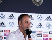 فليك يعلن غياب مولر ونوير عن ألمانيا بالتصفيات المؤهلة لكأس العالم