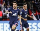 باريس سان جيرمان يحصل على عقد رعاية بسبب ميسى