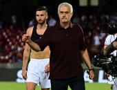 روما ضد ساسولو.. مورينيو يقود مباراته رقم 1000 فى مسيرته التدريبية