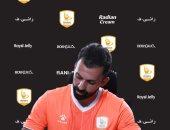 فاركو يعلن ضم المدافع أحمد مودى لمدة 3 مواسم