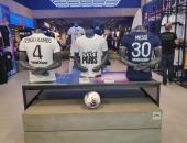 إزالة قميص مبابي من متاجر باريس سان جيرمان.. هل اقترب من ريال مدريد؟
