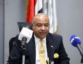 التموين: مخزون السلع قبل تولى الرئيس السيسى كان شهرا فقط واليوم وصل لـ6 شهور