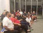 دورة الألعاب البارالمبية.. منتخب الطائرة جلوس يدرس روسيا بالفيديو