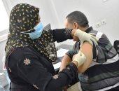 ارتفاع أعداد مراكز تطعيم المواطنين بلقاح كورونا لـ35.. تعرف عليها