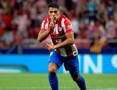 سواريز: كومان أبلغنى بالرحيل عن برشلونة فى 40 ثانية وابنى مشجعا للبارسا