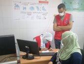 """انطلاق مبادرة الكشف المبكر عن الاعتلال الكلوى ضمن مبادرة """"100 مليون صحة"""" بمطروح"""
